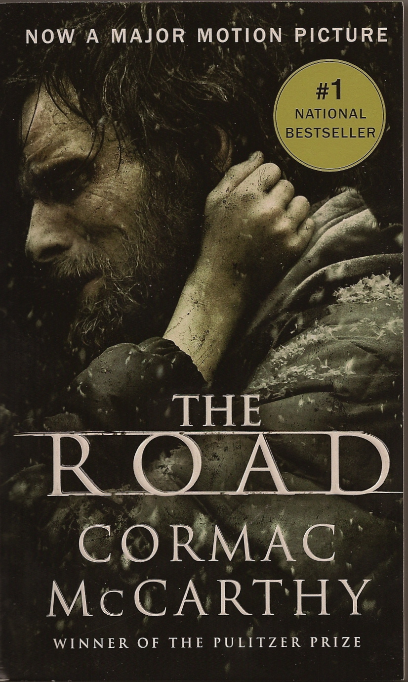 Essays on the help road by cormac mccarthy